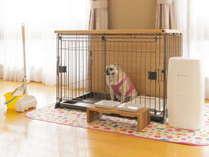 【ペット同伴専用客室】和室<禁煙>