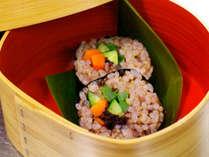 【選べる食事】ファミリー・グループ旅行に!それぞれの好みで選べるマクロビ&普通食/2食付
