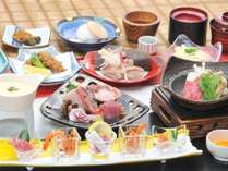 【とっておき!秋の料理フェア】富山至福の赤い時間・キトキトぐるめプラン