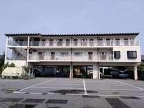 彦根びわこホテル簡易宿泊所