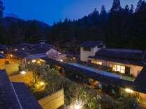 別荘Style旅館 赤目温泉 湯元赤目 山水園