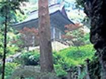 山寺(イメージ)