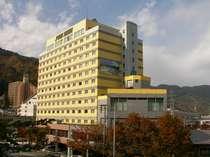 ホテル スポーリア湯沢 (新潟県)
