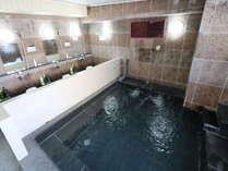 男性専用大浴場
