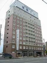 東横イン 新山口駅新幹線口  (山口県)