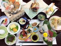 【2食付】海風を感じながら過ごすひととき◎絶品魚介類が勢揃い◎基本プラン
