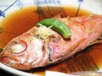 "【西伊豆グルメ×炙御膳】西伊豆名物""金目鯛""を堪能!~炙御膳▼灯Tomoshibi(★)~"
