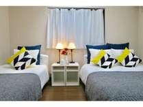 洋室1寝室