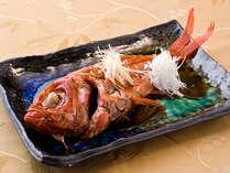 【金・日-曜日限定】★金日に金目を食べよう★伊豆の海の恵みプラン