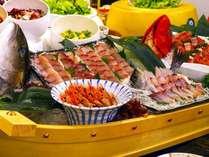 【1月お日にち限定!】夕食時間お任せだから「 と・く・べ・つ 価格!」1泊2食付7,000円~バイキングプラン