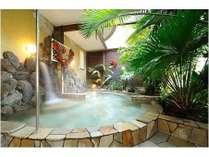 ☆『四季の湯』露天風呂☆チェックイン当日は13時~24時ご入浴頂けます。