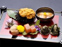 ■1日4組限定■割烹の味を堪能◆新鮮魚介をお任せで♪