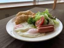 【スタンダード】1泊朝食付プラン!朝の清々しい海を眺めながらゆっくり朝食♪