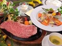 『ヒレステーキセットプラン』☆今日はお肉で!2015☆