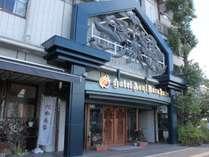 近鉄・JR奈良駅より無料送迎バスあり!最寄駅:近鉄新大宮駅より徒歩20分。