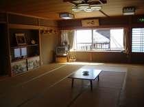 広々とした客室和室23畳杉の間