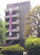 ホテルサンルート熊谷駅前(2014年4月26日OPEN) (埼玉県)