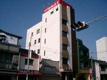 ビジネスホテル 花月 (岐阜県)