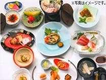 【和会席】夏の三陸海岸旅情プラン【夕食・朝食付き】