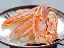 【マル得♪カニコース】 『かに味噌珍味』から〆の『かに雑炊』まで、じっくりとお楽しみ下さい