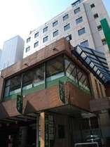 熊本グリーンホテル (熊本県)