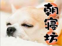 ◆朝はの~んびり◆朝寝坊12時出発プラン【素泊り】