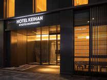 ◆ホテルのエントランス
