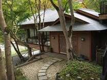 松乃温泉 水香園