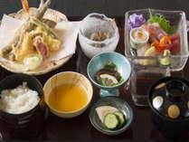 【2食付き】 日本料理かづみ野×「富山湾☆地のもん」