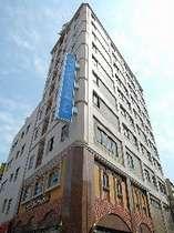 別府ステーションホテル