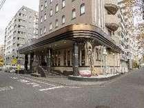藤沢ホテル
