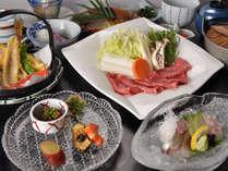 ●料理が美味しい!クチコミ人気旅館● 華の雫のスタンダードプラン /夕食しゃぶしゃぶ