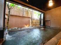 日本三大美肌の湯はトロトロのお湯自慢