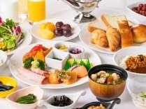 【朝食】朝食イメージ