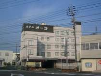 ホテル オータ