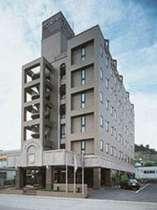 ホテルサンルート中村
