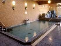 【平和な湯】の大浴場