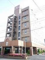 中村駅5分とビジネス・観光に便利な立地です♪