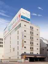 ホテル1−2−3福山 (広島県)