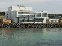 NTT望洋閣