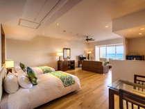 【お部屋おまかせ】平均70平米の客室でゆったりとお過ごしくださいませ