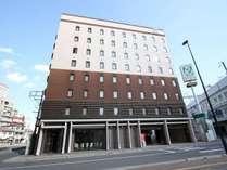 ◇グリーンリッチホテル広島新幹線 外観