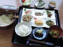 【朝食付き】手作り和定食!最終インは21時★ビジネスや観光で到着が遅くても安心