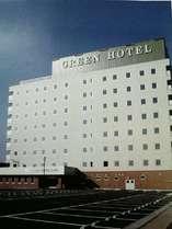 2013年3月にオープンしたばかりのビジネスホテル。