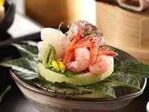 【個室で味わう!リーズナブルに温泉満喫】日本海の海鮮や旬野菜、国産牛のお料理など♪ゆもとや会席