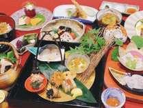 *【祇園会席】2021年9月のお料理一例 ※時期・仕入れにより変更となる場合がございます