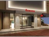 ラマダ ホテル 新潟◆じゃらんnet
