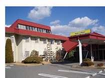 スマイルホテル松本