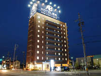ABホテル 岡崎 (愛知県)