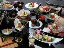 【温泉で女子旅♪】仲良しみんなで温泉と美食を満喫≪うれしい3つの特典付≫☆なでしこプラン